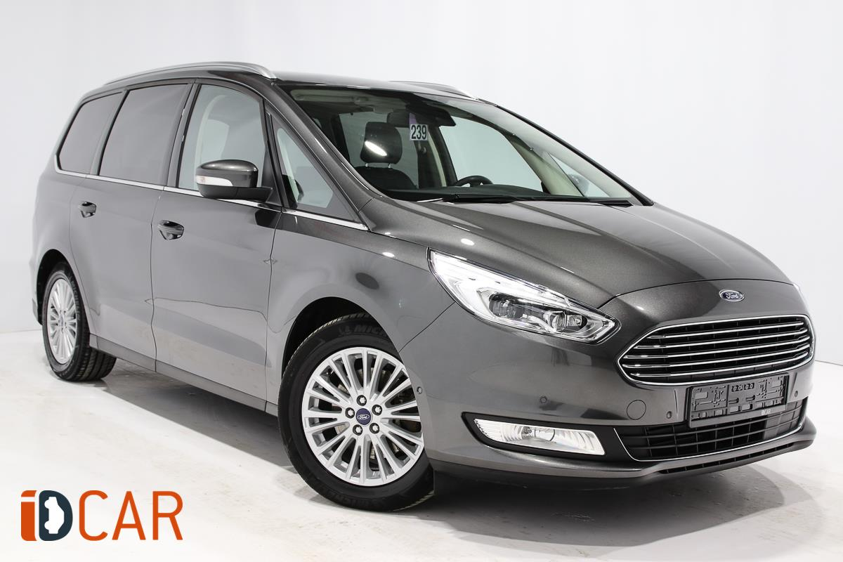 ford galaxy 2 0 tdci 150 titanium 7 places. Black Bedroom Furniture Sets. Home Design Ideas